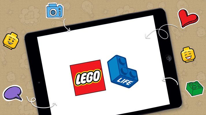 Picture: LEGO