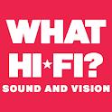 What Hi-Fi? India icon