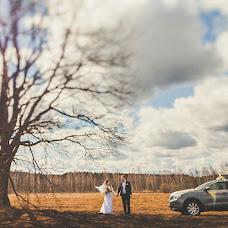 Wedding photographer Valeriy Mishin (21vek). Photo of 25.06.2015