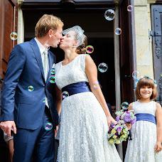 Wedding photographer Kamil Kowalski (kamilkowalski). Photo of 02.03.2015