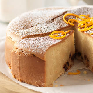 Garbanzo Bean Cake Recipes.