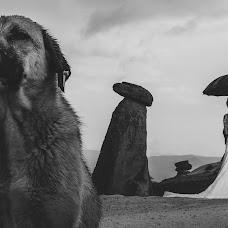 Wedding photographer Ufuk Sarışen (ufuksarisen). Photo of 06.07.2017