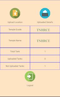 Temple Tank - náhled