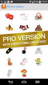 Adult Emoticons & Emojis PRO v1.0.2