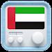 Radio UAE  - AM FM Online Icon