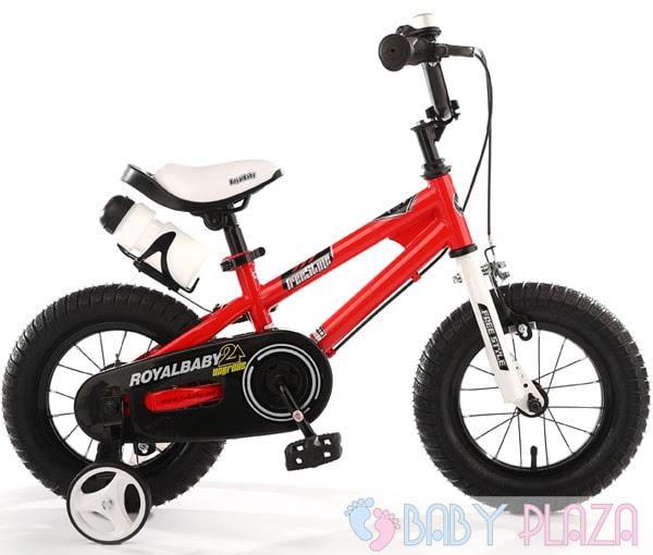 Xe đạp Royal Baby B-6 6