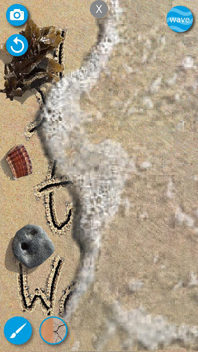 Sand Draw Sketch Drawing Pad: Creative Doodle Art  screenshots 3