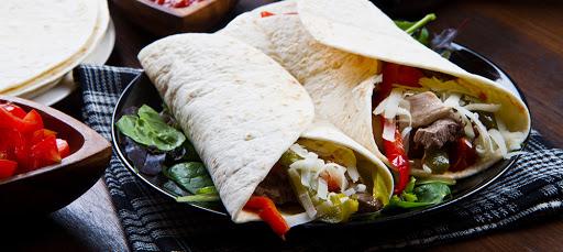 [Quesada/Ritual]Free - Regular Burrito - Ritual App - Quesada - King & Church location in Toronto only