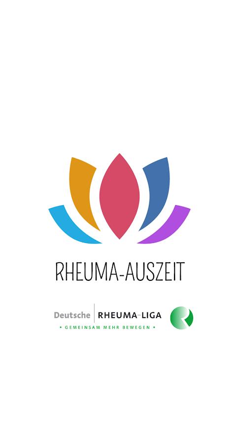 [frei_marker] Rheuma-Auszeit