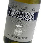 Marco Felluga Collio Bianco Just Molamatta