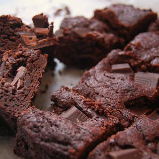 Brownies Margarine Recipes