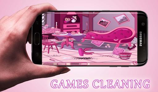 Cleaning House Princess Games 3.0.0 screenshots 3