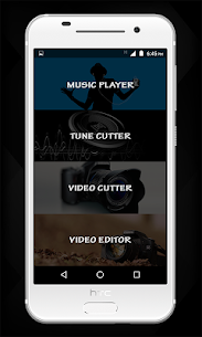iPlayer+ – Music & Video Player 1.0 Mod APK Latest Version 1