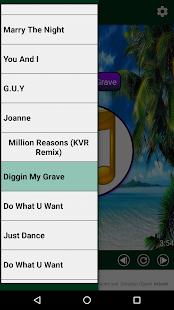 Download Lady Gaga Best Songs 2019 offline playlist For PC Windows and Mac apk screenshot 12