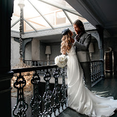 Wedding photographer Ross Yaroslava (Rosslava). Photo of 12.08.2018