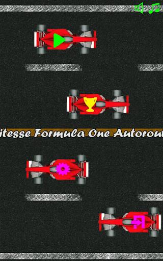Vitesse Formula One Autoroute