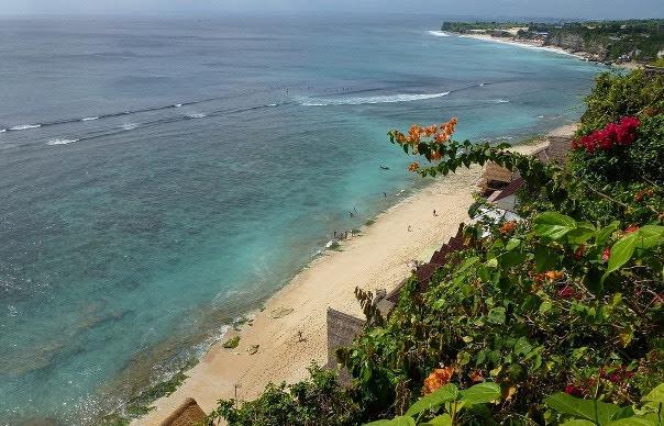 Bingin-Beach