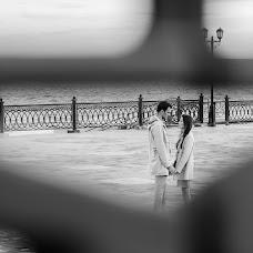 Wedding photographer Anastasiya Utesheva (Utesheva). Photo of 28.01.2017