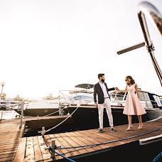 Wedding photographer Mark Lukashin (Marklukashin). Photo of 12.07.2017