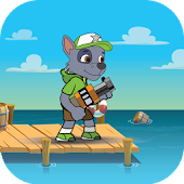 Paw Adventure Patrol Games 2