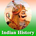 Indian History icon
