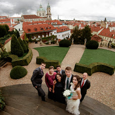 Wedding photographer Andrey Kuzmich (Ku87). Photo of 24.02.2015