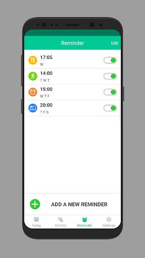 Blaupunkt coach V2.0.7 Screenshots 4