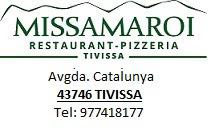 Missamaroi