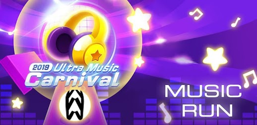 Music Run APK