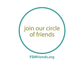 Photo: Join Our Circle of Friends  Invest in FSH Research Today!