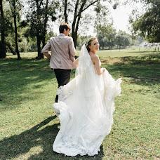Wedding photographer Olga Urina (olyaUryna). Photo of 15.09.2017