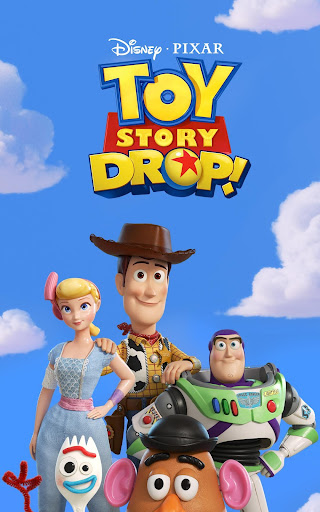 Toy Story Drop!  screenshots 13