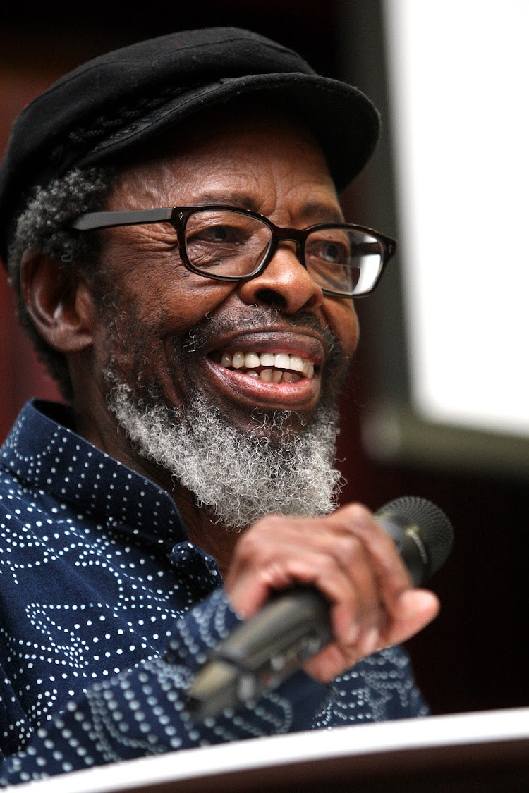 President Jacob Zuma has declared a special official funeral for the late political activist and poet Professor William Keorapetse Kgositsile who died on Wednesday.