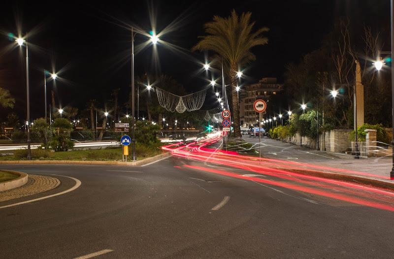 Via Genova Olbia di Anri86