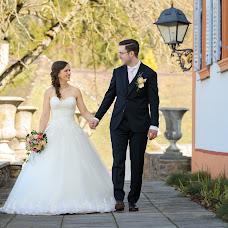 Wedding photographer Eugen Erfurt (EugenErfurt). Photo of 07.04.2017