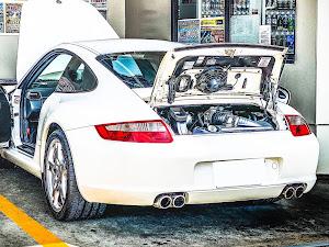 911  Carrera Sのカスタム事例画像 FLHXSEさんの2020年07月16日13:00の投稿