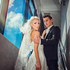 Wedding photographer Viktoriya Lyubimaya (VictoryJoy). Photo of 10.04.2015