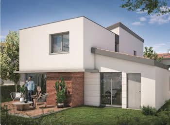 Villa 6 pièces 142 m2