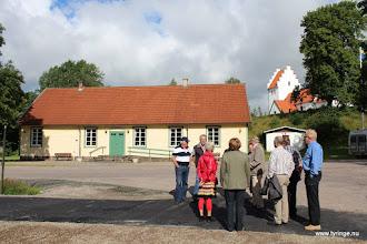 Photo: 2012 - Museisafari Hörja