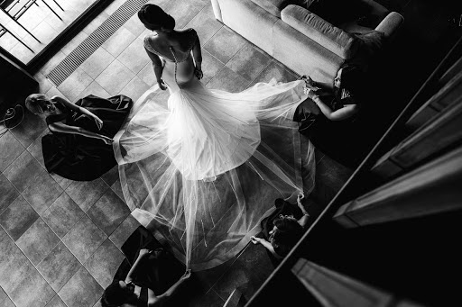 Свадебный фотограф Нина Петько (NinaPetko). Фотография от 12.10.2017