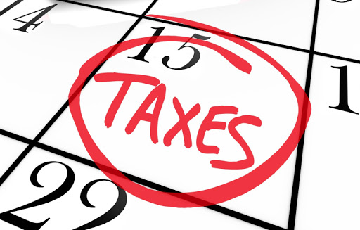 Some returns and taxes are still due by April 15