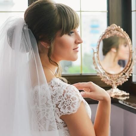 Wedding photographer Inna Livinskaya (Innlivin). Photo of 14.06.2016