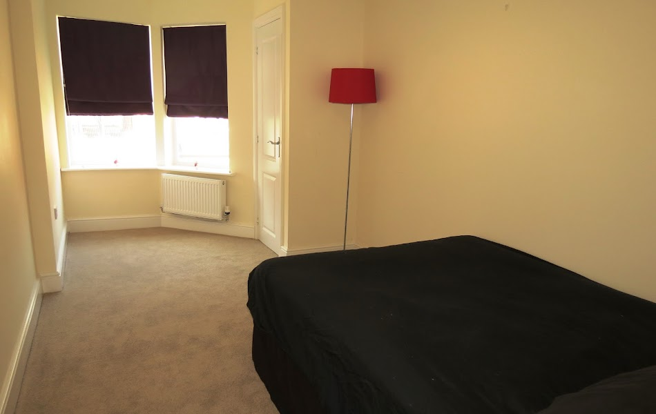 2 bedroom property to let