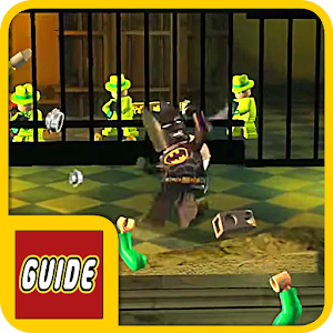 Guide LEGO® Batman for PC and MAC