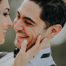 Wedding photographer Ayşegül Aydın (Bogaziciphoto). Photo of 02.05.2018