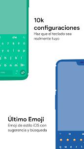 Chrooma Keyboard – Teclado RGB para tu Android 4