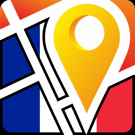 rundbligg FRANCE Travel Guide