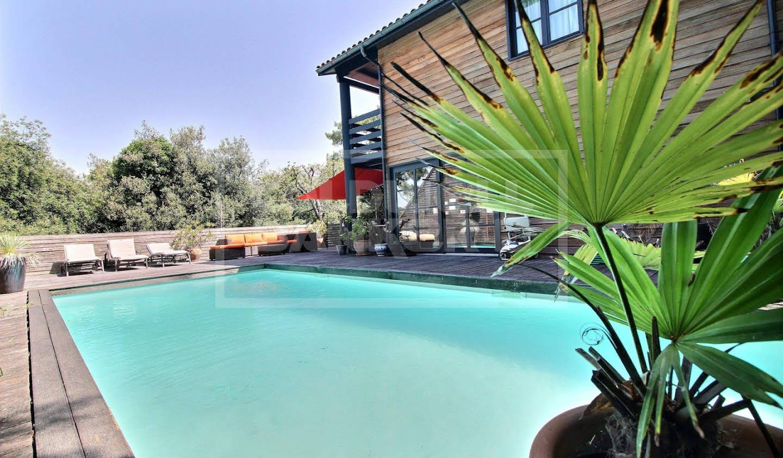 Maison avec piscine Pyla sur mer