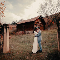 Wedding photographer Olya Papaskiri (SoulEmkha). Photo of 23.12.2017