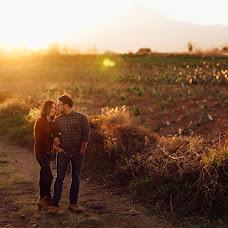 Φωτογράφος γάμων Jorge Pastrana (jorgepastrana). Φωτογραφία: 28.11.2016
